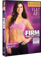 Firm: Flat Abs Solution