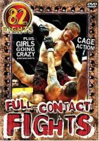Full Contact Fights - Five DVD Set