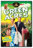 Green Acres - 8 Episodes