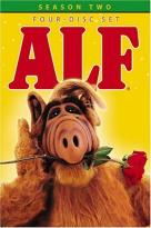 Alf - The Complete Second Season