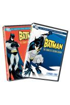 Batman - The Complete Seasons 1 & 2