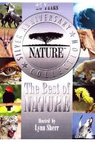 Best of Nature: 25 Years
