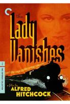 Lady Vanishes