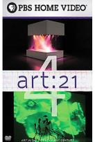 Art 21: Art in the Twenty-First Century - Season IV