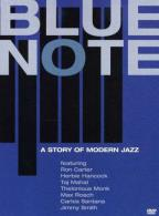 Blue Note-A Story Of Modern Jazz