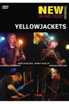 Yellowjackets - New Morning: The Paris Concert