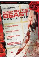Flesh for the Beast: Media Mix