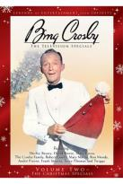 Bing Crosby: The Television Specials, Vol. 2 - The Christmas Specials