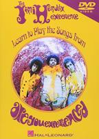 Learn to Play the Songs From ARE YOU EXPERIENCED