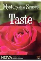 Mystery of the Senses - Taste