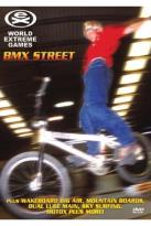 World Extreme Games: BMX Street