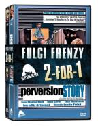 Fulci Frenzy - The Psychic / Perversion Story