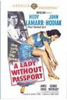 Lady without Passport