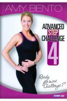 Amy Bento: Advanced Step Challenge, Vol. 4