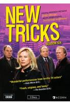 New Tricks - The Complete Sixth Season