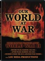 Our World at War: Three Gripping Features About World War II