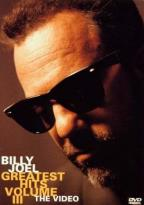 Billy Joel - The Greatest Hits, Volume III - The Video