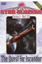 Star Blazers - Series 1: The Quest for Iscandar - Part 2