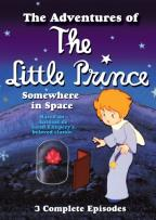 Adventures of the Little Prince: Somewhere in Space