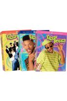 Fresh Prince Of Bel-Air - The Complete Seasons 1-3