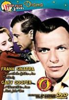 Cooper/Sinatra - 4-Movie Drama Double