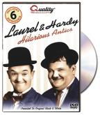 Laurel And Hardy - Hilarious Antics