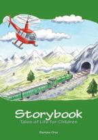 Storybook: Tales of Life for Children - Series One