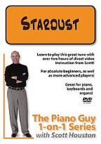 Piano Guy 1-on-1 Series with Scott Houston: Stardust