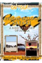 On Tour - African Balloon Safari A Bird's Eye View Of Africa