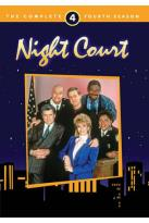 Night Court - The Complete Fourth Season