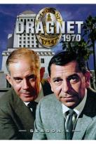Dragnet - The Complete Fourth Season