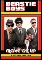 Beastie Boys: Move on Up