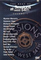 Best of Sessions at West 54th - Vol. 1