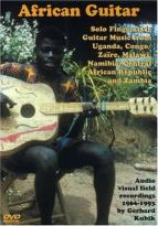 African Guitar