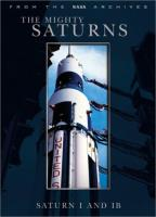 Spacecraft Films - The Mighty Saturns