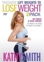 Timesaver - Lift Weights to Lose Weight