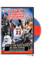 NBA Furious Finishes