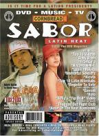 Sabor - Latin Heat