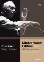 Bruckner/Haydn/Schubert - Gunter Wand Edition: Part I