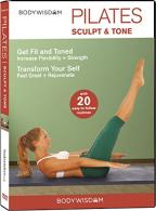 Pilates Complete - Sculpt and Tone