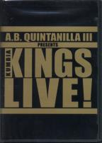A.B. Quintanilla III Presents Kumbia Kings