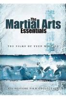Martial Arts Essentials: The Films of Yuen Wo Ping