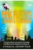 Pink Floyd - Pink Floyd's London & Cambridge