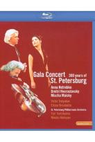 Gala Concert - 300 Years of St. Petersburg