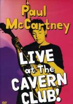 Paul Mccartney - Live At The Cavern Club
