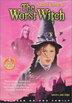 Worst Witch, The - Sorcery and Chips