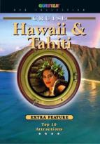 Cruise - Hawaii & Tahiti