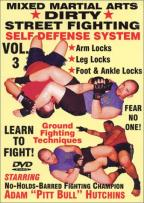Dirty Street Fighting - Self Defense: Vol.3