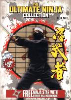 Ultimate Ninja Collection - Vol. 1