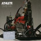 Athlete - Tourist, The: Limited Edition 2CD/DVD